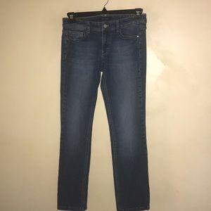 . White House Black Market Women's Denim Jeans 4